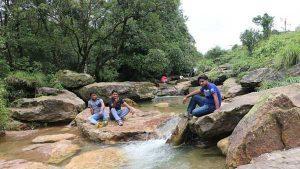 Cherrapunji Trails