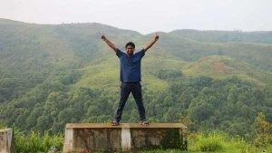 Road-to-Shillong